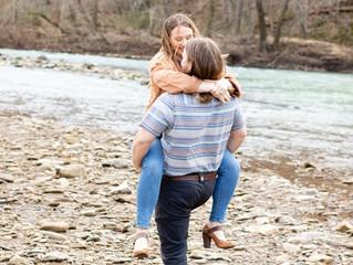 Jensen & Chase Engagement