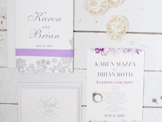 Karen & Brian Wedding