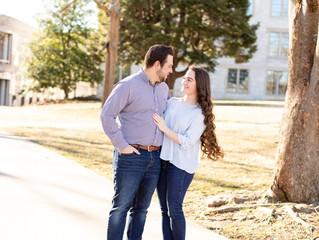 Maddie & Kyle Engagement