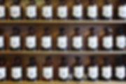 ホメオパシーボトル