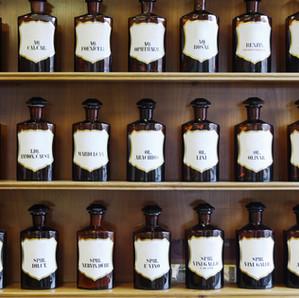 Responsabilidad del farmacéutico en fórmulas magistrales