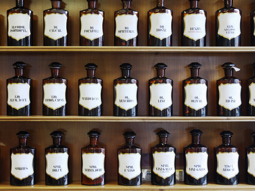 The case for homeopathic medicine