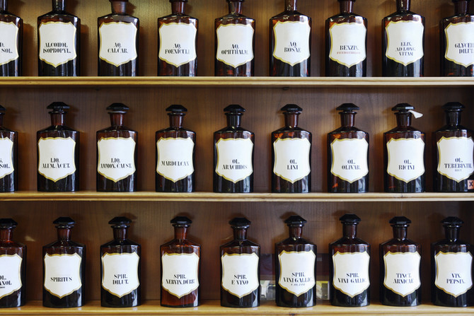 What does a Naturopath do? And every question in between answered