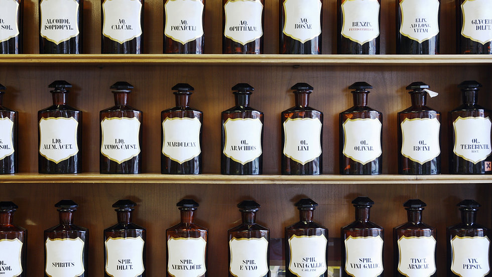 Single Remedies Liquid Form 30ml