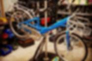 vélo cargo atypique occasion
