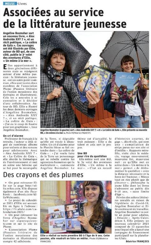 Article Angeline et Ellie.JPG