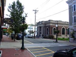 100 Main Street Office Building