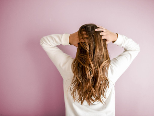 The best ways to manage an itchy scalp