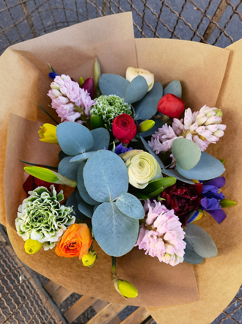 Bouquet SAISON