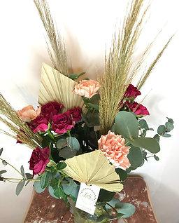 Bouquet Palme