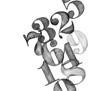 Numerologia Síntese