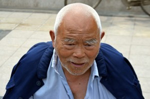 Levels of Vitamin D and Cognitive Function in Chinese Elderly Link Uncovered