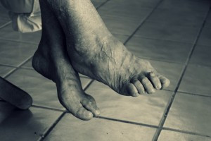 Seniors' Foot Health: A Must-Check for Holistic Wellness