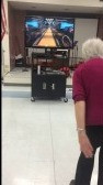 Virtual Reality for the Elderly