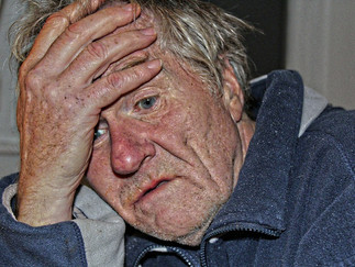 Risk for Dementia May Increase after Disasters, Recent Study Says