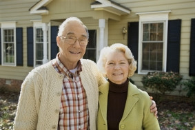 Aging Crisis May be Solved by Housing, Health Care – Task Force