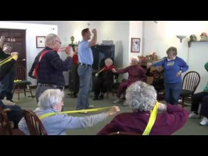 National Senior Health and Fitness Day 2016 to be Celebrated