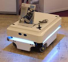 Robots to Assist in Senior Health Care