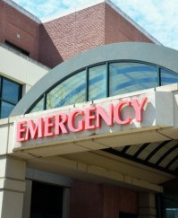 Geriatric Emergency Rooms Alleviate Medical Risks, Stress in Seniors