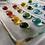Thumbnail: Fused Glass Soap Dish