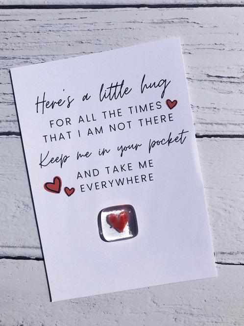 Kindness Cards - Pocket Heart