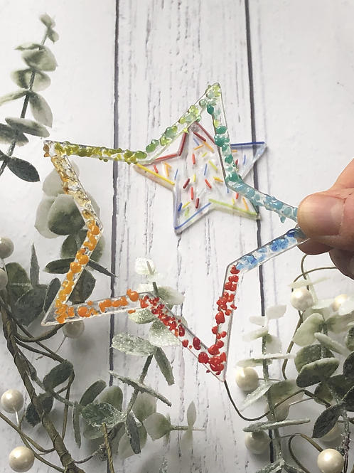 Share a Star Duo - Fused Glass at Home Kit