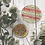 Thumbnail: Duo of Round Baubles - Fused Glass at Home Kit