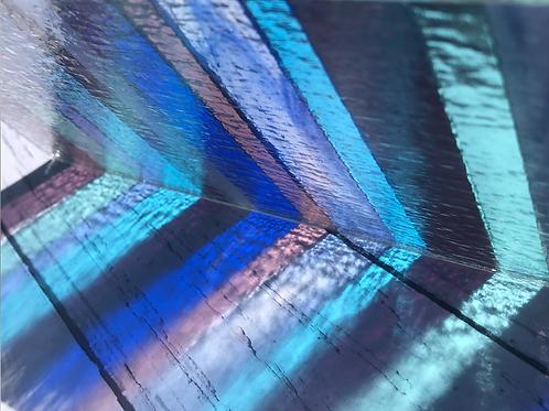 Made to Order: Suncatcher (10cm x 3cm)