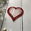 Thumbnail: Share a Heart Duo - Fused Glass at Home Kit