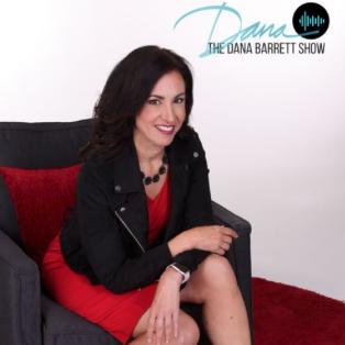 Listen to Coach Christen on the Dana Barrett talk radio show!