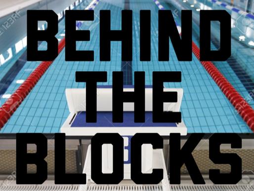 Behind the Blocks