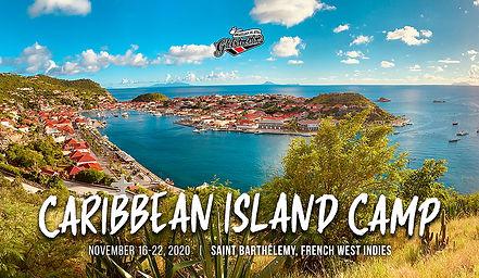 BJJ Globetrotters Caribbean Camp