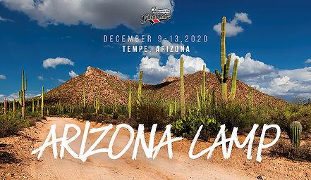 BJJ Globetrotters Arizona Camp