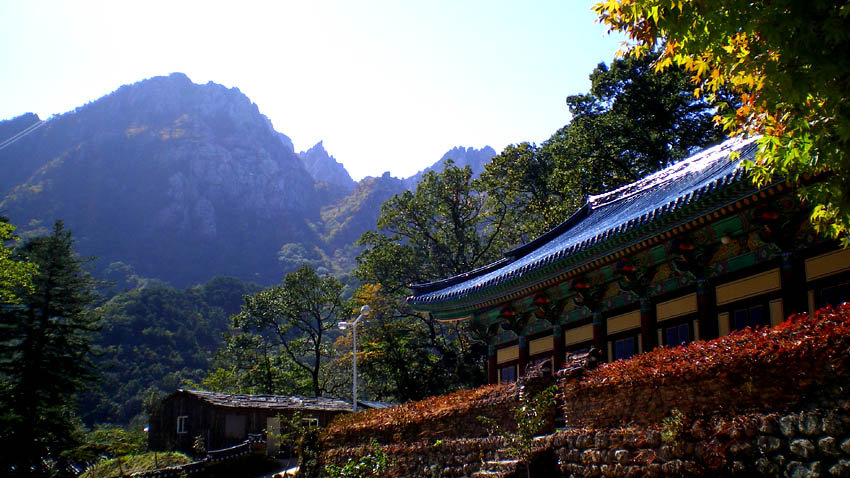 Japan Golden Route and Eastern Korea including Seoul 13 Days