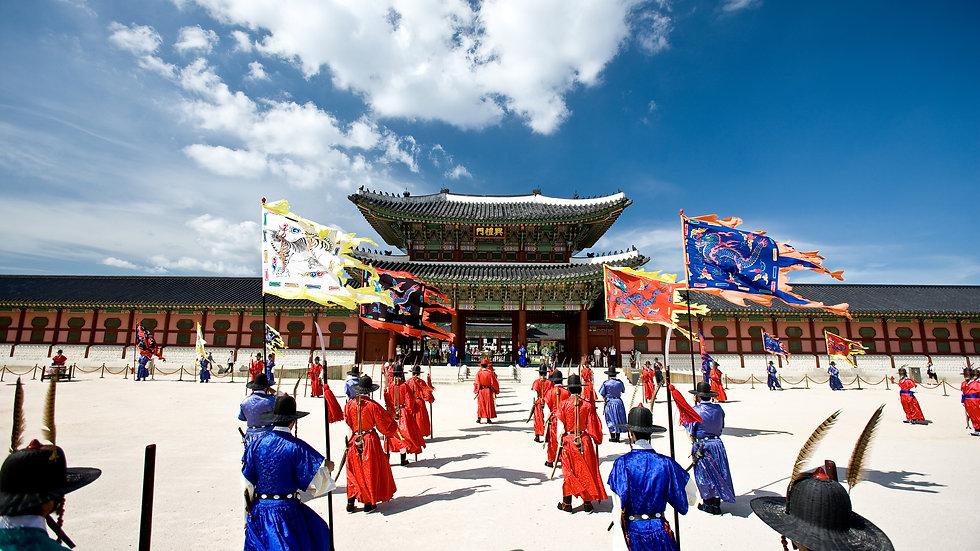 4-DAY Korea Stopover Tour