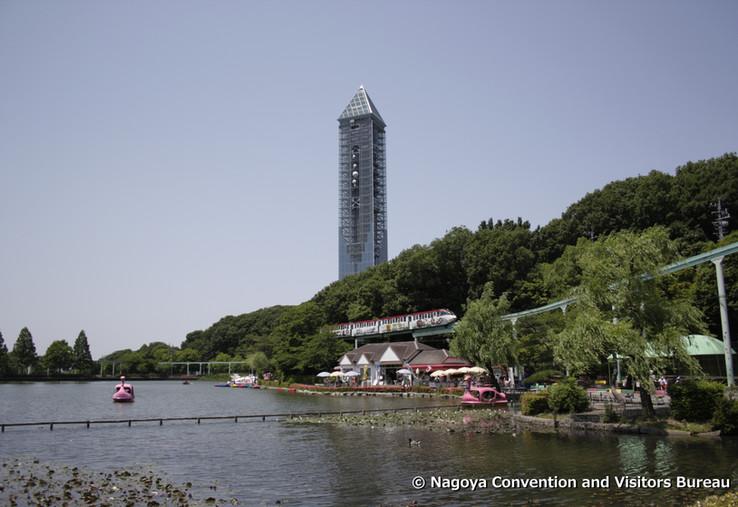 3.Higashiyama Sky Tower at Higashiyama P