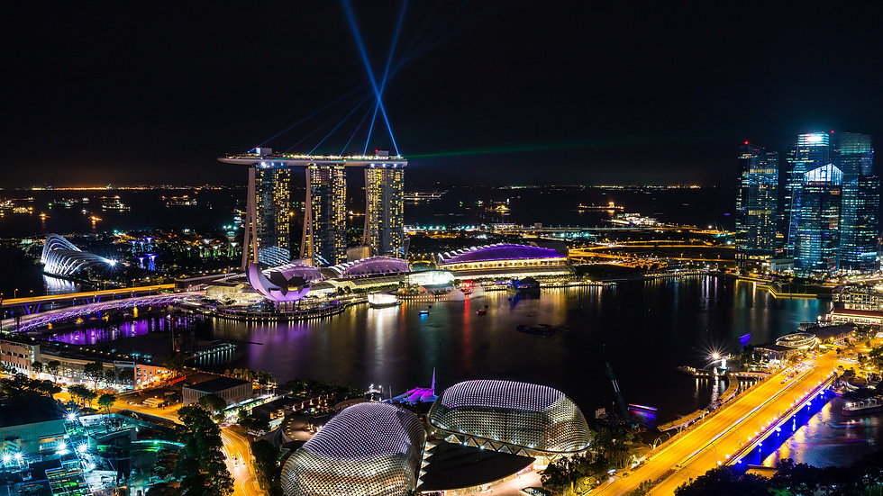 Singapore Luxurious Package 4-Day