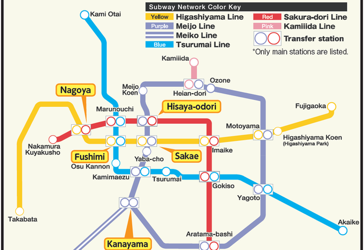 9.Nagoya Subway map.png