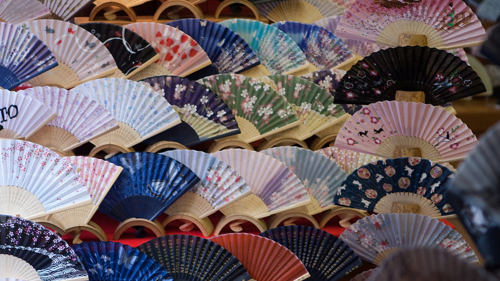 Kyoto Morning & Craft Tour