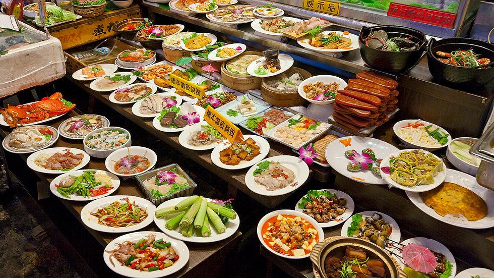 Taipei for Foodies 7 Days