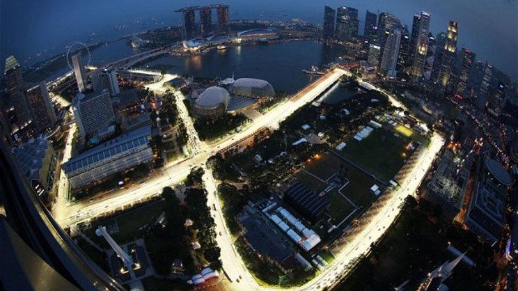 Singapore 4 Days