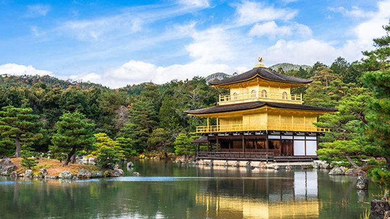 Japan World Heritage 9 Days