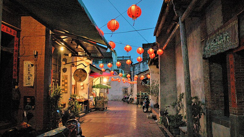 4-DAY Central & Southern Taiwan Tour