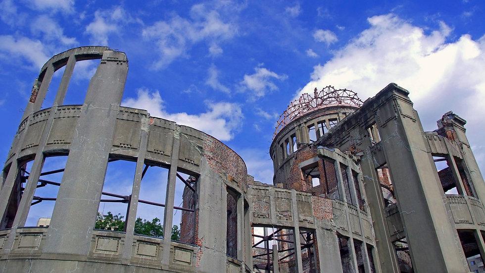 1-Day Hiroshima & Miyajima Tour (Round-trip from HIROSHIMA)