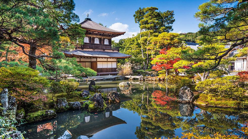 Japan + Singapore 11 Days