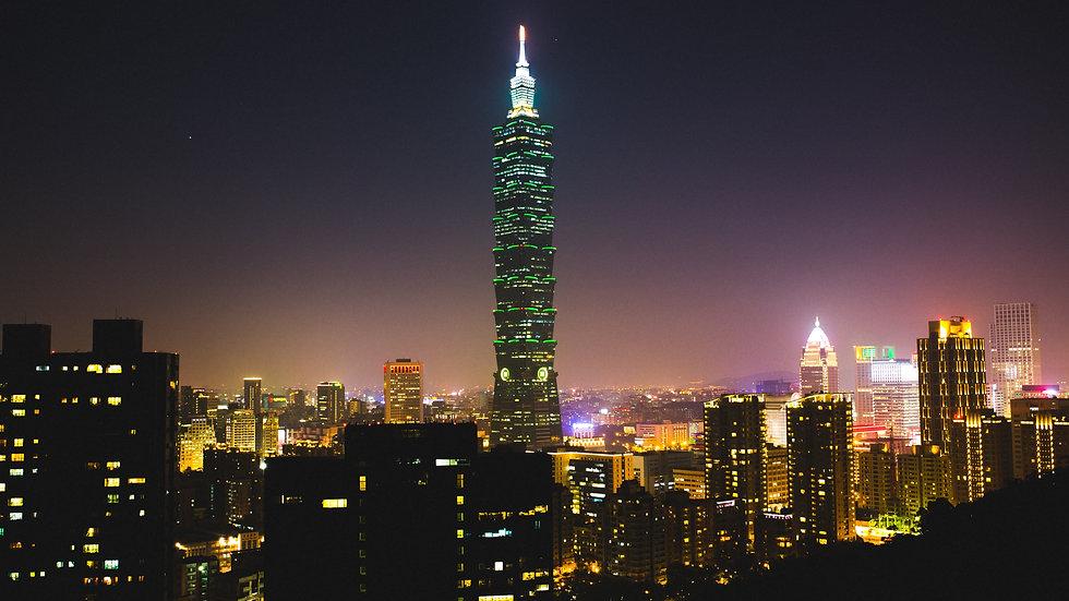 8-DAY Enchanting Taiwan Tour