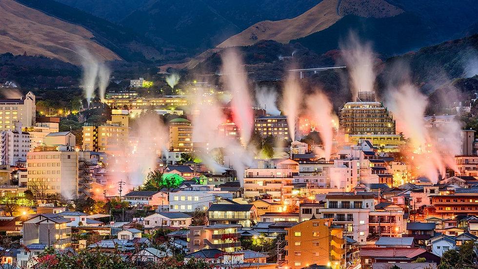 Kyushu 7 Days
