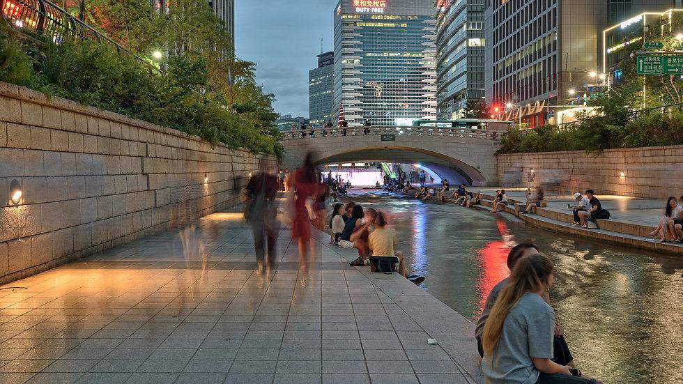 Essential Tokyo & Seoul 9 Days