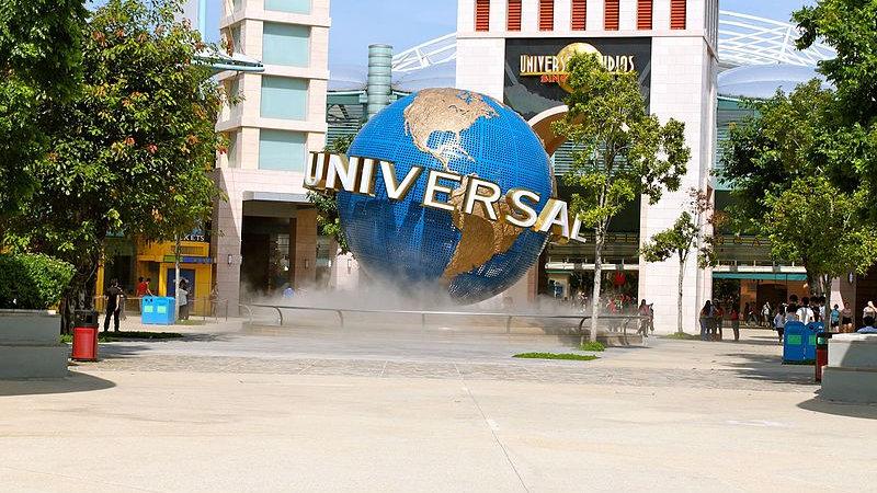 Universal Studios Singapore 1 Day