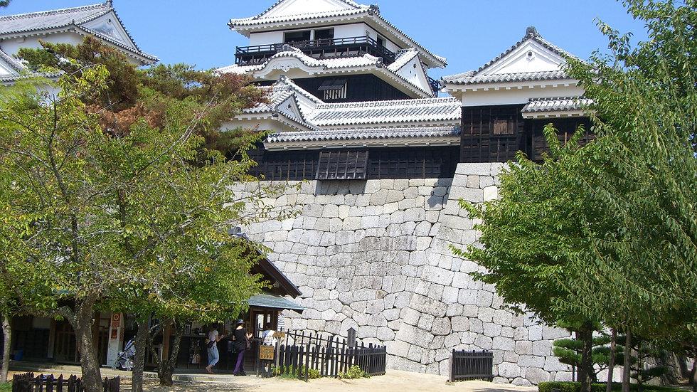 Chugoku + Shikoku, 11 Days